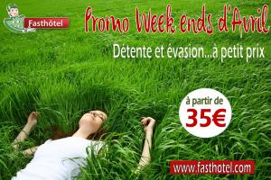 promo weekends avril